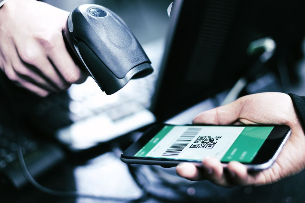The Rise of QR Code Payments