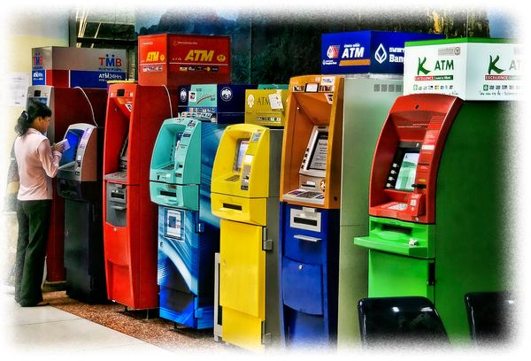 ATMs in Thailand: Everything You need to Know